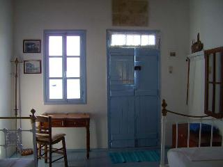 MIMALLIS TRADITIONAL HOUSE (SYRMA HOUSE) - Cyclades vacation rentals