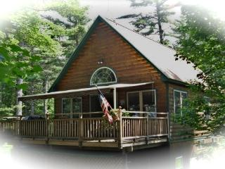 Echo Lake View Cottage - Mount Desert vacation rentals