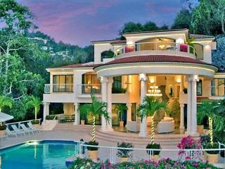 FULLY STAFFED OCEAN VIEW 5 SUITE MANSION - Acapulco vacation rentals