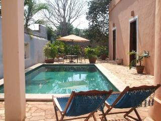 Casa de Angeles vacation rental Merida, MX. - Merida vacation rentals
