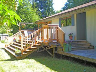 Potlatch Haven - Beautiful Cortes Island Rental - Cortes Island vacation rentals