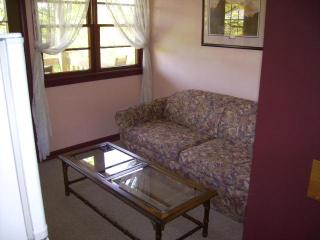 Mansfield Woods Vacation Cabins - Mansfield vacation rentals