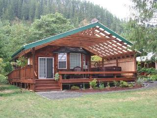 solducriversidecottages  High End Luxury Cabins - Beaver vacation rentals