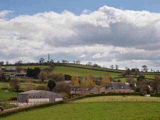 Hameldown Luxury Holiday Cottage - Newton Abbot vacation rentals