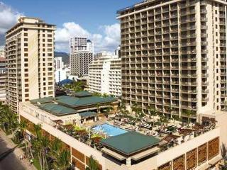 Embassy Suites Waikiki BeachWalk-Hilton all Suites - Honolulu vacation rentals