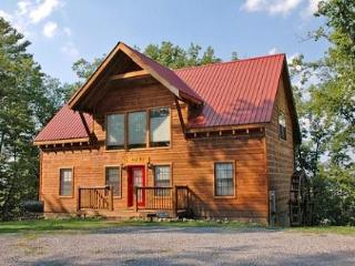 The Gristmill - Pigeon Forge vacation rentals