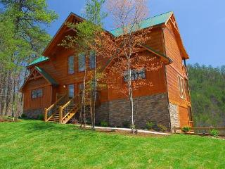 Valley View-tiful - 5BR/5BA, Sleeps 18 - Pigeon Forge vacation rentals