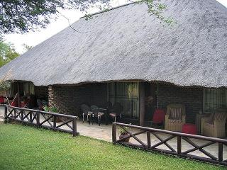 Marloth Kruger Lodges - Mpumalanga vacation rentals
