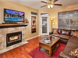 Unbeatable Value! A Luxury Condo with Heated Pool! - Scottsdale vacation rentals