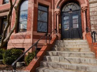 Beautiful Back Bay Duplex Condo - Boston vacation rentals