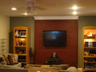 2 Bedroom Cottage near Lake Wedowee/Cheaha area - Lineville vacation rentals