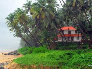 Kerala Seaside Getaway - Ocean Hues Beach House - Kerala vacation rentals
