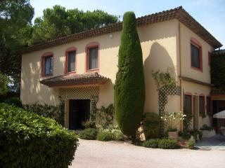 Clos Emeraude - Alpes Maritimes vacation rentals