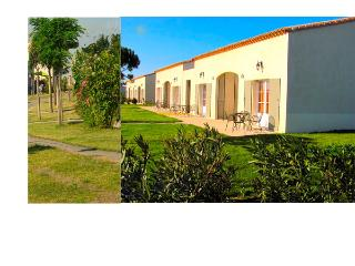 Two Bed House in South of France - Gallargues-le-Montueux vacation rentals