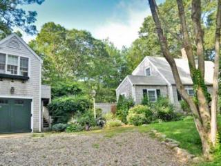 LONGVIEW COTTAGES: MAGICAL GARDEN RETREAT - WT MGRE-232 - West Tisbury vacation rentals