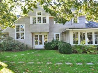 SECLUDED 17-ACRE WATERFRONT COMPOUND WITH TENNIS - EDG MPAT-08 - Martha's Vineyard vacation rentals