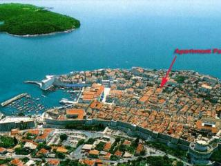 Apartment Paradise - Dubrovnik vacation rentals