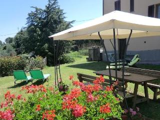 CASA VACANZE MONTAIONE:Cheap holidays in Tuscany - Montaione vacation rentals