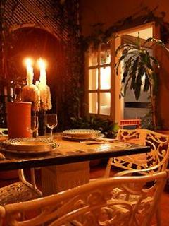 Romantic guesthouse  in the center of Cartagena - Image 1 - Cartagena - rentals