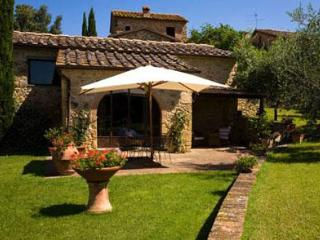 Casale di Villore - Villa in the Chianti Area - Tuscany vacation rentals