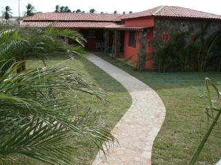 Beach House for rent at Northeastern Brazil - Flecheiras vacation rentals