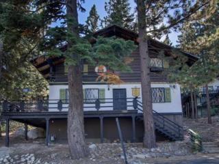 Charming 4 bedroom/2bath home - IVH1051 - Lake Tahoe vacation rentals
