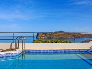 Luxury Villas in Crete 50m from the Beach - Crete vacation rentals