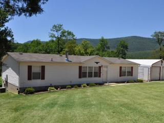 Bear Meadows cabin on the Shenandoah River - Luray vacation rentals