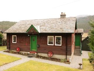 Caberfeidh Cottage - Inverness vacation rentals
