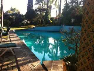 Villa Azteca Authentic Mexican Casa in Great Location! - Cuernavaca vacation rentals