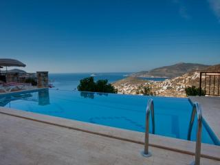 4 Bedroom Villa With Perfect Sea Views Of Kalkan - Kalkan vacation rentals