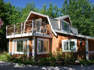Anna's Quietside Cottages - Bar Harbor and Mount Desert Island vacation rentals