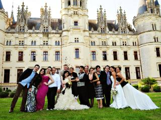 Loire Valley Chateau for Weddings and B&B Guests - Centre vacation rentals