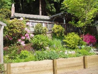 Ocean View Character Cottage Near Vancouver - Sunshine Coast vacation rentals