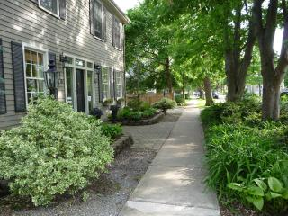 Regent House - Niagara-on-the-Lake vacation rentals