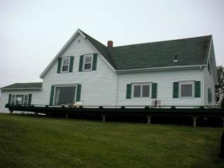 Campobello Fundy Waterfront on 5 + secluded acres - Campobello Island vacation rentals