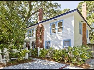 Guiding Light Cottage - Georgia Coast vacation rentals