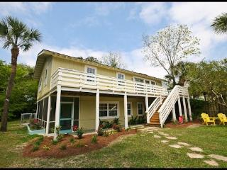 Just Beachy - Tybee Island vacation rentals