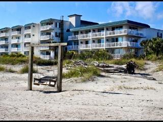 Ocean Song #331 - Tybee Island vacation rentals