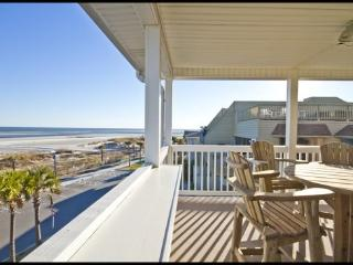 Porpoise Point 6 - Tybee Island vacation rentals