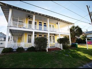 Sea View Apartments, Unit #1 - Tybee Island vacation rentals