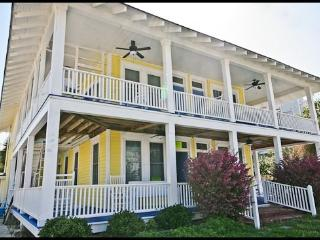 Sea View Apartments, Unit #4 - Georgia Coast vacation rentals