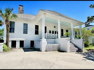 Wheel House - Tybee Island vacation rentals