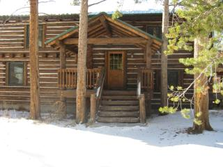Sun Valley Lake Log Cabin*Row Boat, Canoe, Fishing - Grand Lake vacation rentals