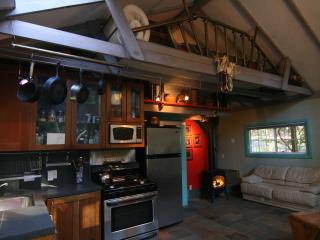 Bullwinkle Bungalow - Nevada City vacation rentals
