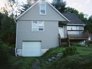 GETAWAY ACRES - Oneonta vacation rentals