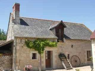Les Mortiers - Loire Gites + heated pool + Wifi - Western Loire Valley vacation rentals