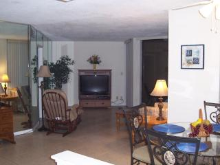 6th floor condo with great beach view - Panama City Beach vacation rentals