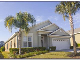 Poolsidevilla Glenbrook Rolling Green Dr CLERMONT - Disney vacation rentals