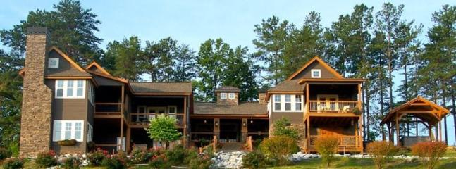 Lodge - Mountain Lodge located NE of Atlanta in Salem SC - Salem - rentals